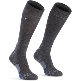 Compressport Care Socks Grey